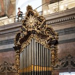 Daily Concerts of Pipe Organ